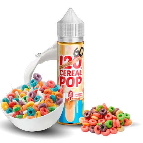 Cereal Pop - El Vapor Vape Shop