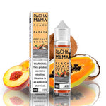 Peach Papaya Coconut Cream - El Vapor Vape Shop