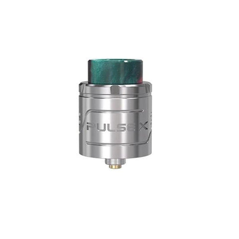 Pulse X RDA - El Vapor Vape Shop