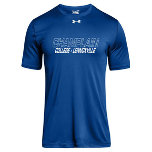 Under Armour Locker Tee Short Sleeve