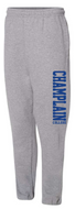 Cougar Paw Sweatpants