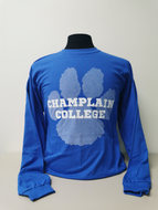Cougar Paw Long Sleeve T-Shirt