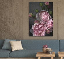 Load image into Gallery viewer, PINK PEONY - Juliana Loomer - Signed and Numbered