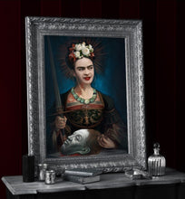 Load image into Gallery viewer, ST. FRIDA - Juliana Loomer - Signed and Numbered