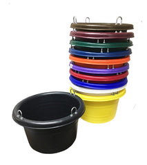 Mini Feed Tub- 18 Qt.