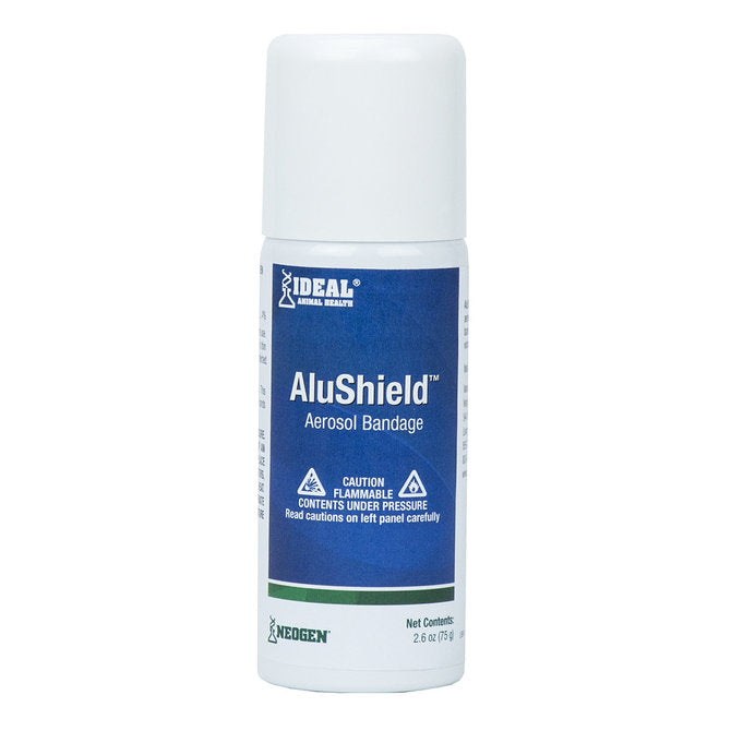 Ideal AluShield Aerosol Bandage
