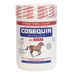 Cosequin Optimized with MSM for Horses