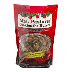 Mrs. Pastures Natural Horse Treat Cookies