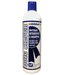 Exhibitors™ Quic Silver® Whitening Intensifier & Shampoo 16 oz