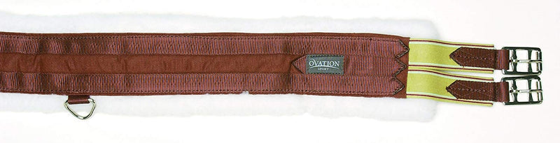 Ovation® Fleece Lined Equalizer Girth