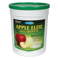 APPLE ELITE ELECTROLYTE 5 LB PAIL