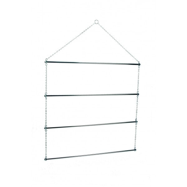 "4- Rung Blanket Rack- 32"" x 40"""