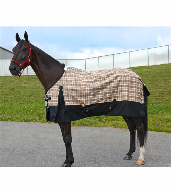 5/A Baker® Black Label Turnout Sheet