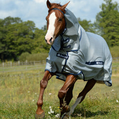 Bucas Buzz Off Fly Sheet- Full Neck
