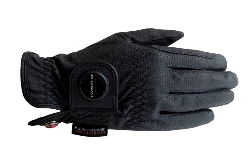 Touch of Class Synthetic Riding Gloves