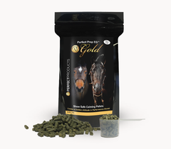 Perfect Prep EQ™ Gold Pellets