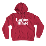 LATINA MADE PULLOVER HOODIE - 5 Colors Available