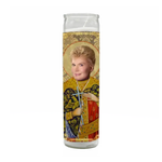 WALTER MERCADO PRAYER CANDLE