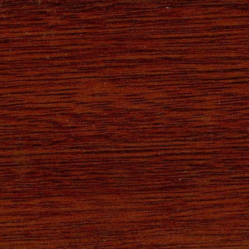 Parkay Stair Nose Mahogany