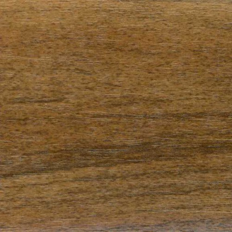 Quarter Round Laminated Hickory