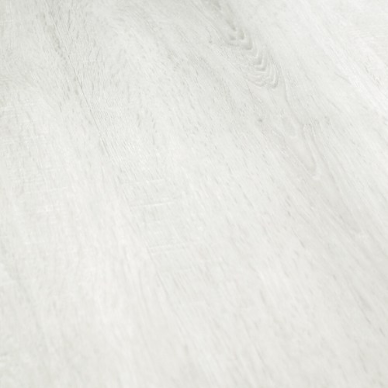 Quarter Round Laminated White
