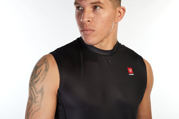 Core Sleeveless Rashguard