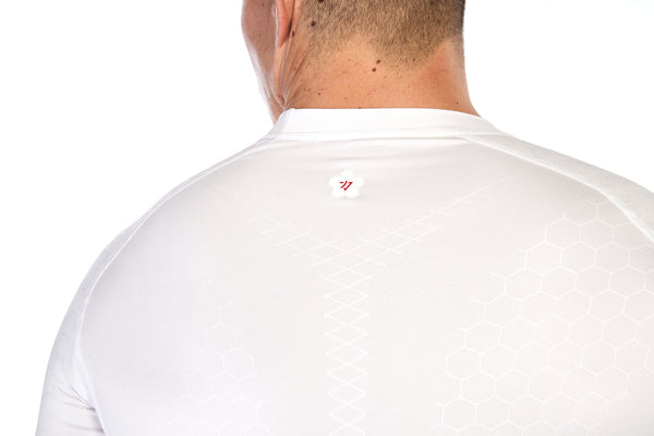 Core Long Sleeve Rashguard