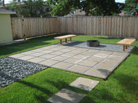 DIY - Easy steps for laying pavers