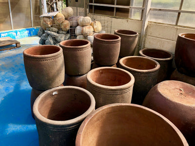Extra Large Planter Pots