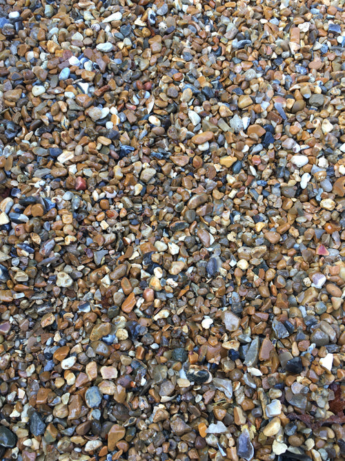 Shingle 10 - 20mm