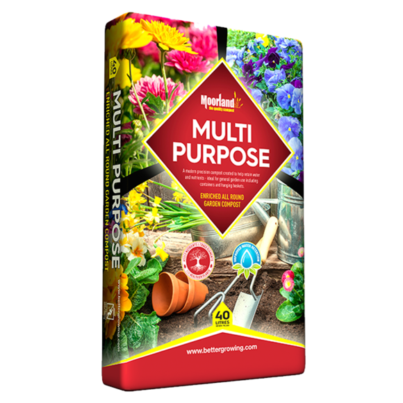 Multi Purpose Compost 40 litre