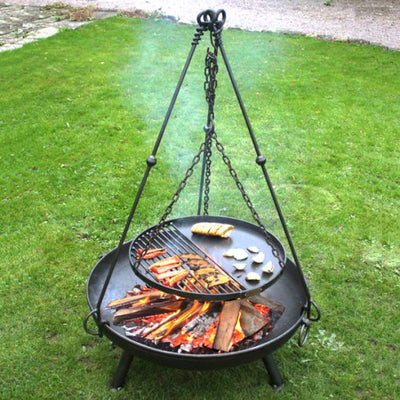 Tripod Cooking Rack