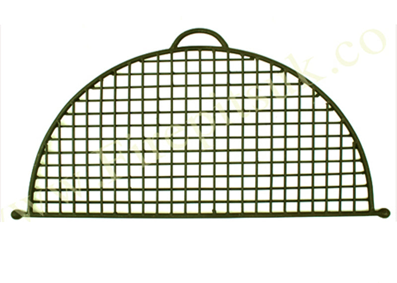 Half Moon Mesh BBQ Rack Collection