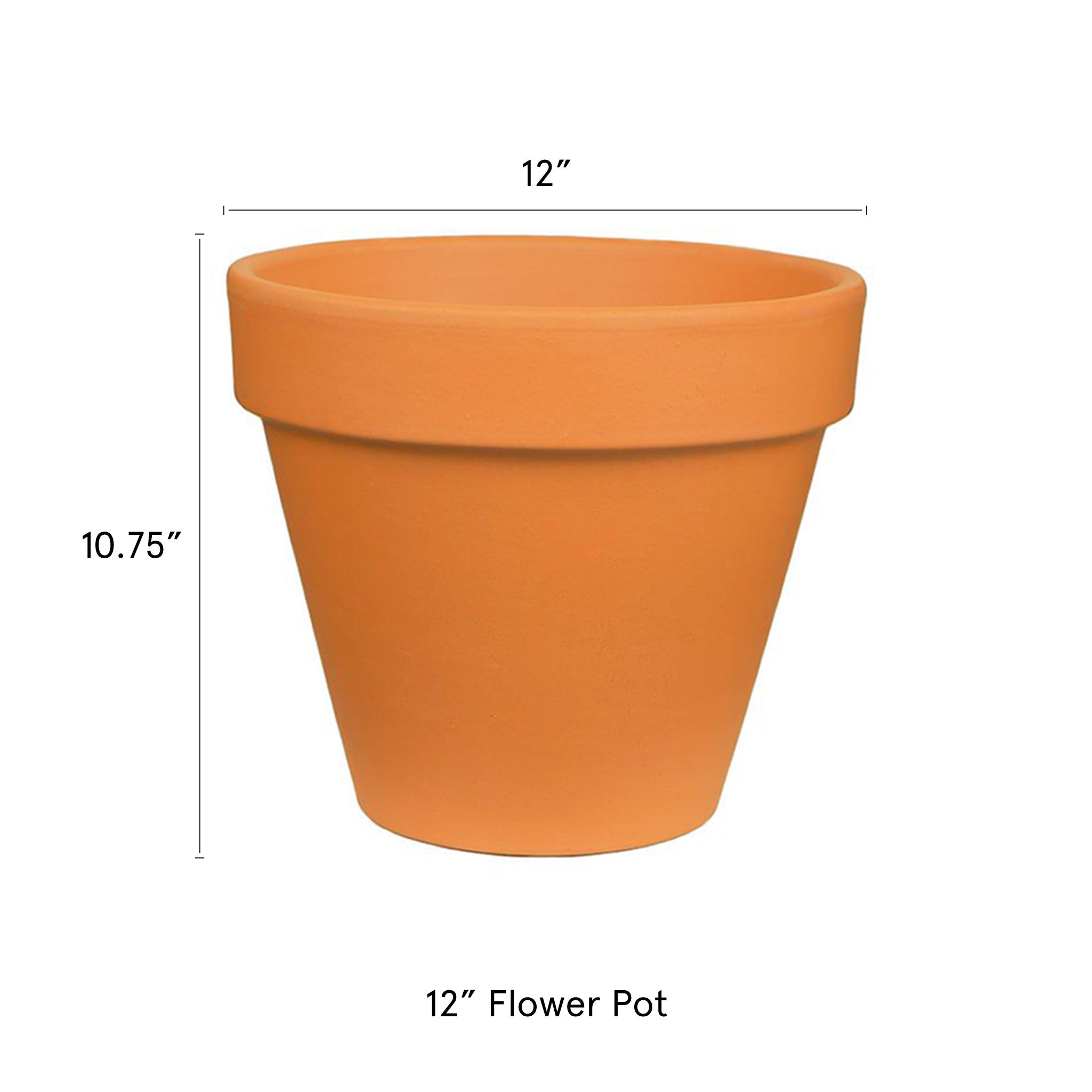 12-in-Flower-pot-Terra-Cotta