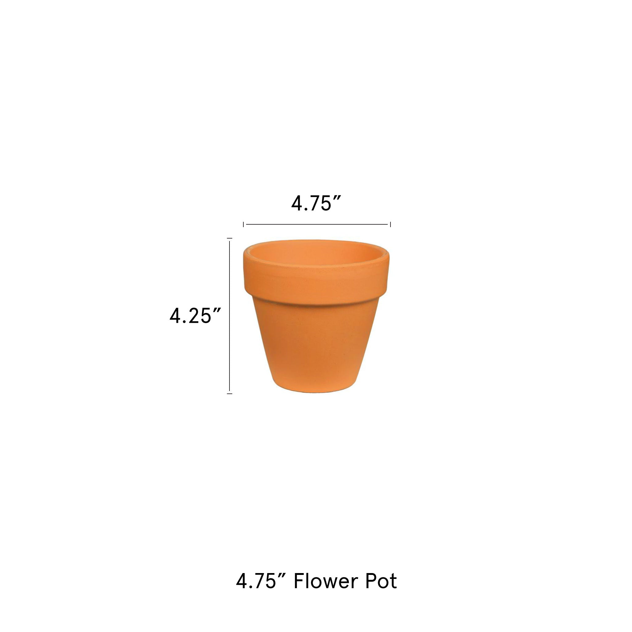 4.75-in-Flower-Pot-Terra-Cotta