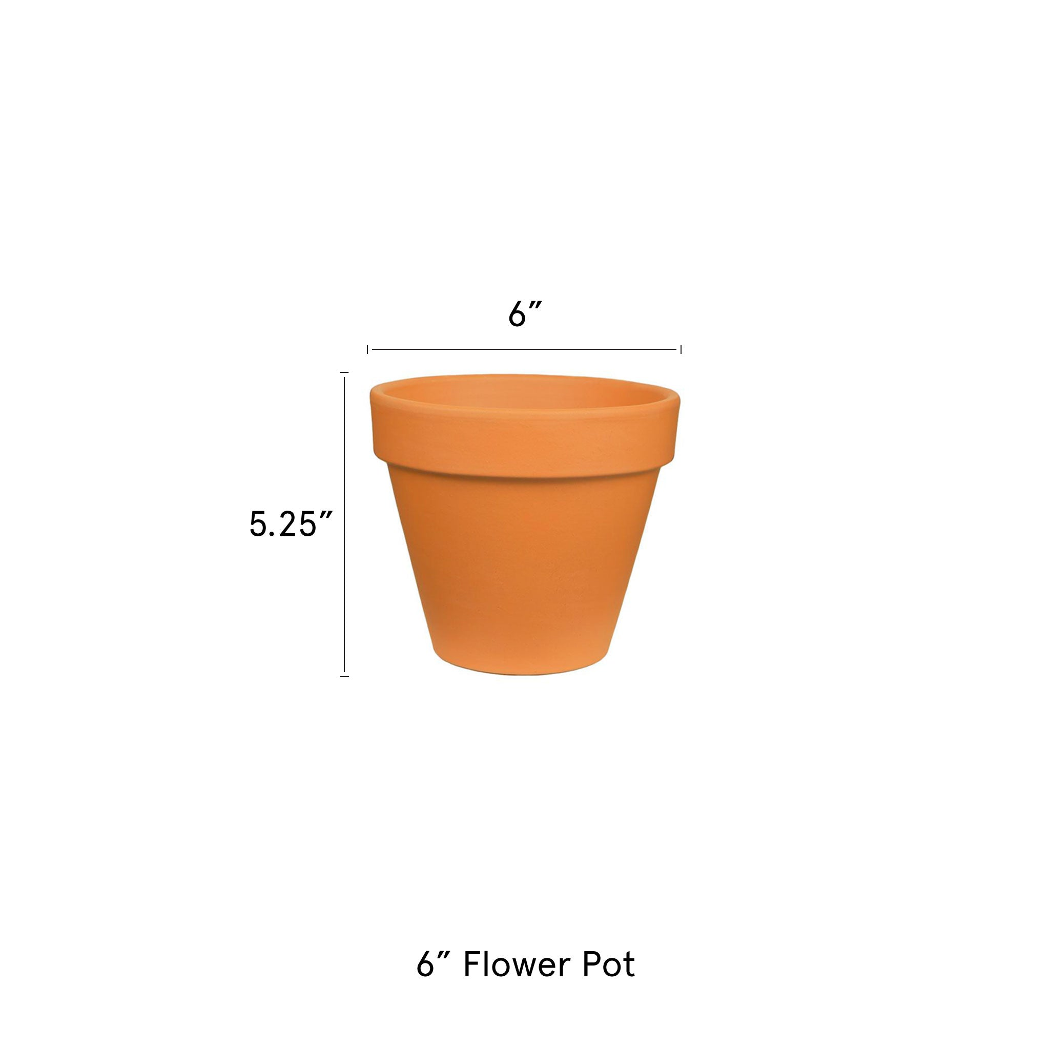 6-in-Flower-Pot-Terra-Cotta