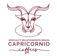 Capricornio Coffees Brazil - We The Origin