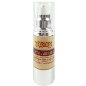 Crema Antiedad con Color 30ml