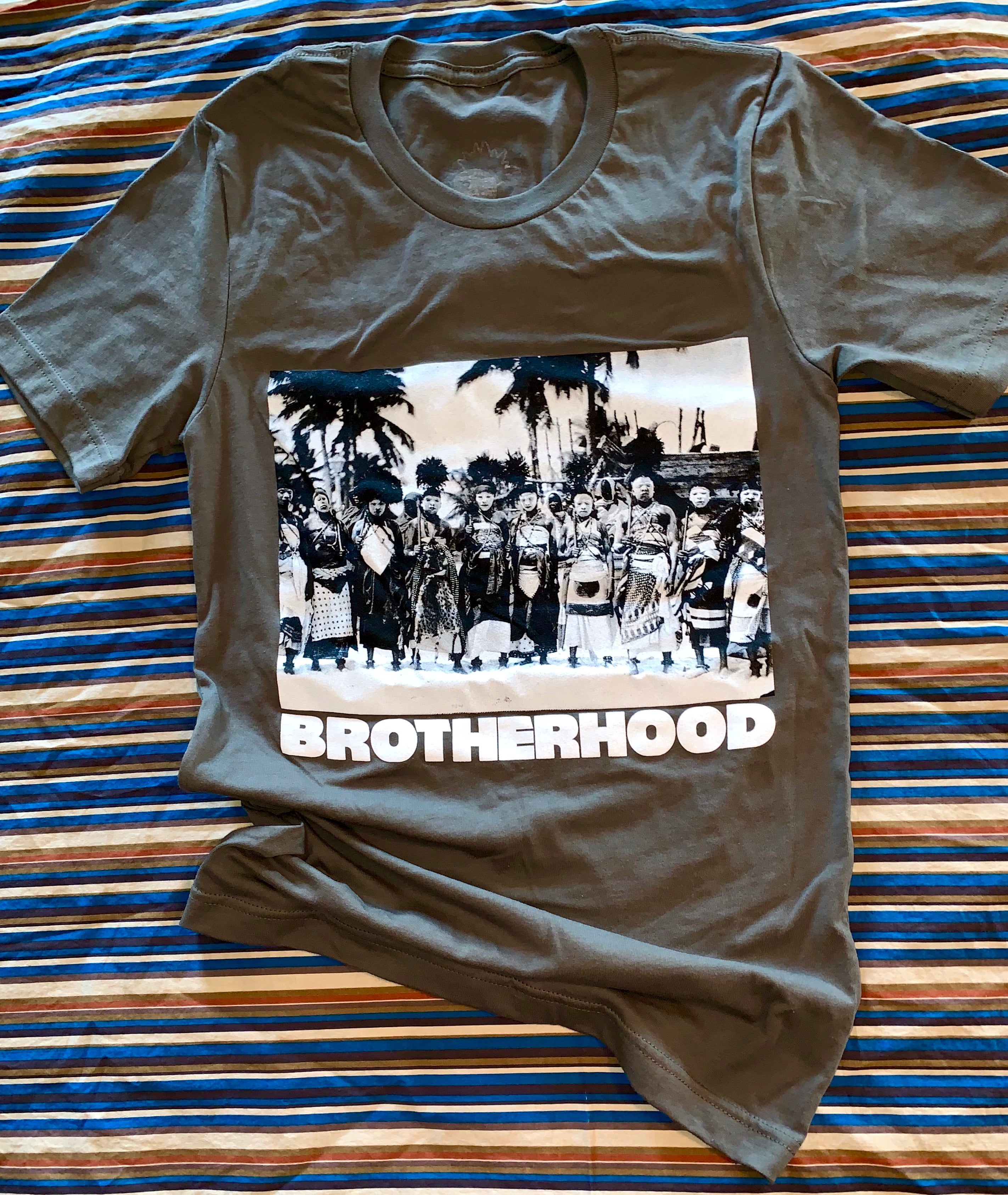 BROTHERHOOD tee