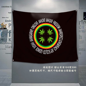 Marijuana Flag Collection