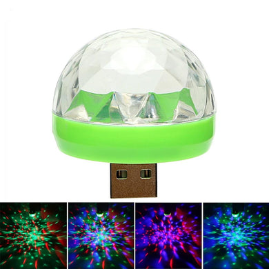 Multi Colour Starlight USB Light MOD