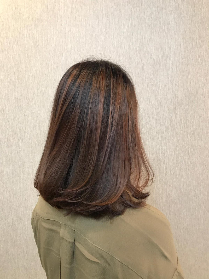 Balayage Service by Senior Stylists (E-Voucher)