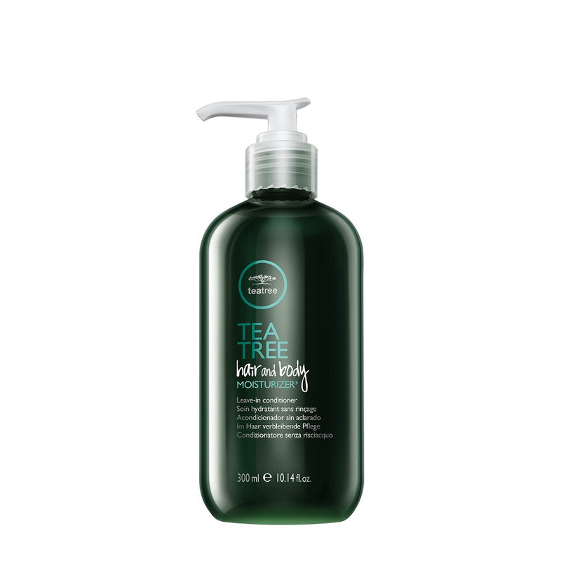 Tea Tree Hair and Body Moisturiser