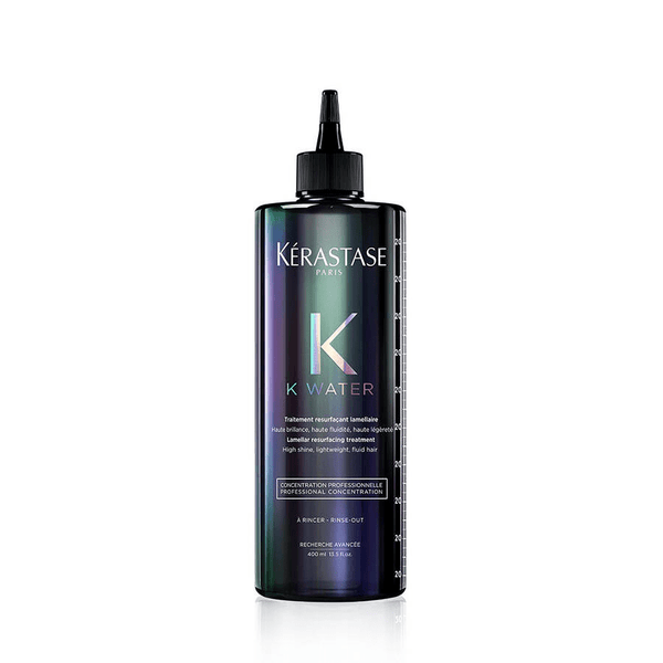 K Water Lamellar Hair Treatment