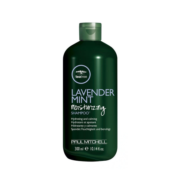 Tea Tree Lavender Shampoo