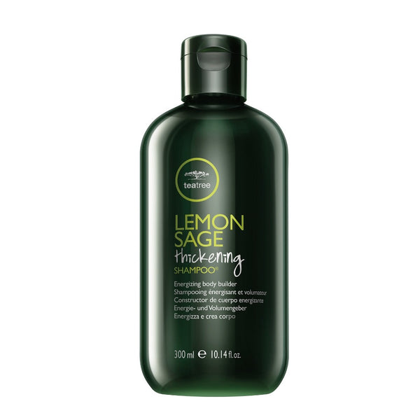 Tea Tree Lemon Sage Shampoo