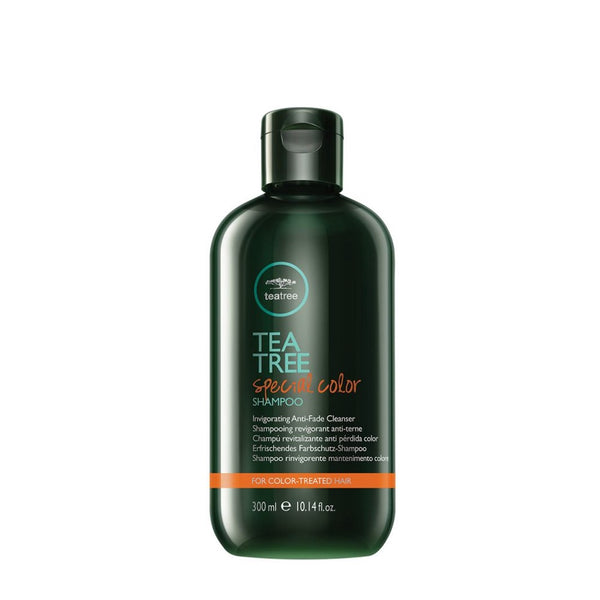 Tea Tree Colour Shampoo