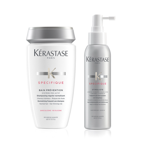 Kerastase Anti-Hair Loss Set