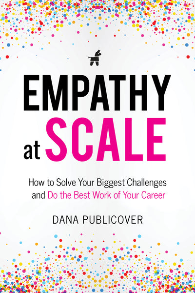 Empathy at Scale PREORDER