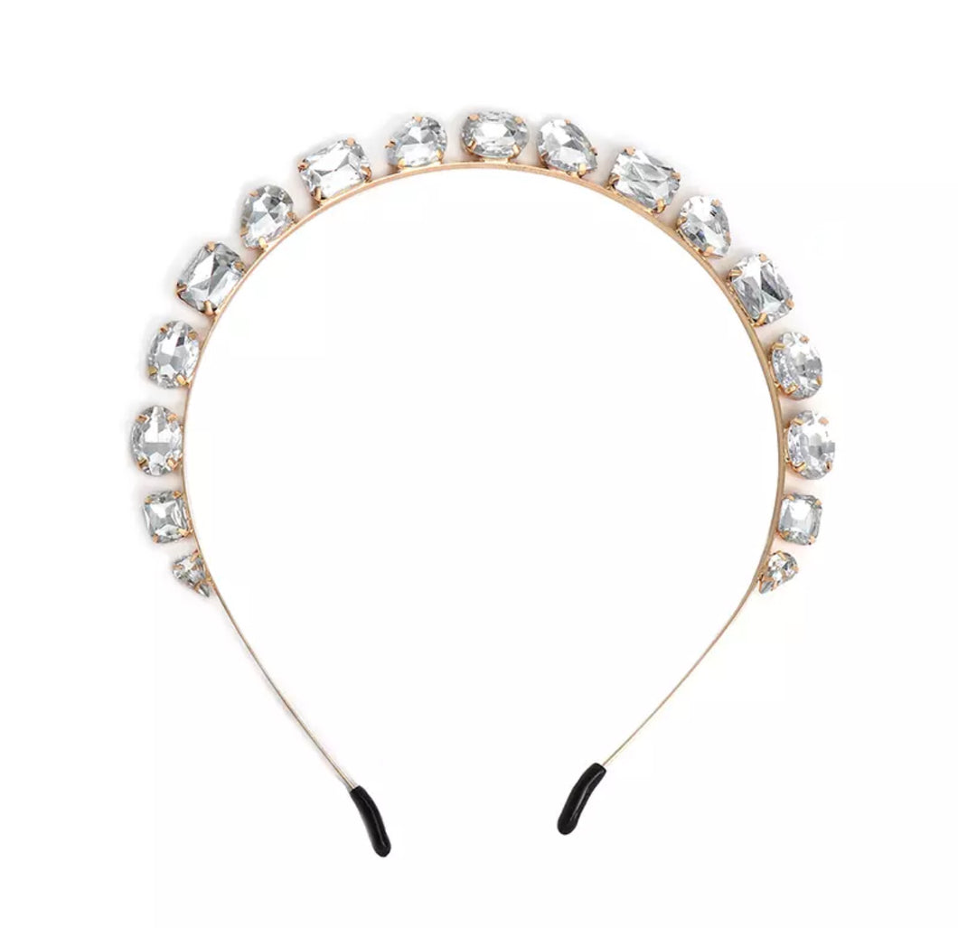 Gem hairband